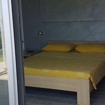Bed and Breakfast Colle Selvotta Vasto - La struttura esterna