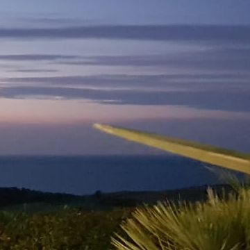 Bed and Breakfast Colle Selvotta Vasto - View