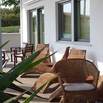 Bed and Breakfast Colle Selvotta Vasto - Exterior