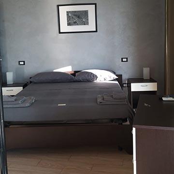 Bed and Breakfast Colle Selvotta Vasto